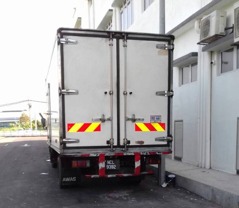 efae202273 Our personnel can help set the temperature systems to specific temperatures  according to the goods in the truck depending on its custom cooling needs.